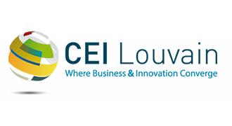 CEI Louvain La Neuve